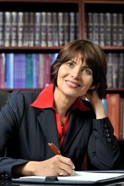 Dr. Sara Coen